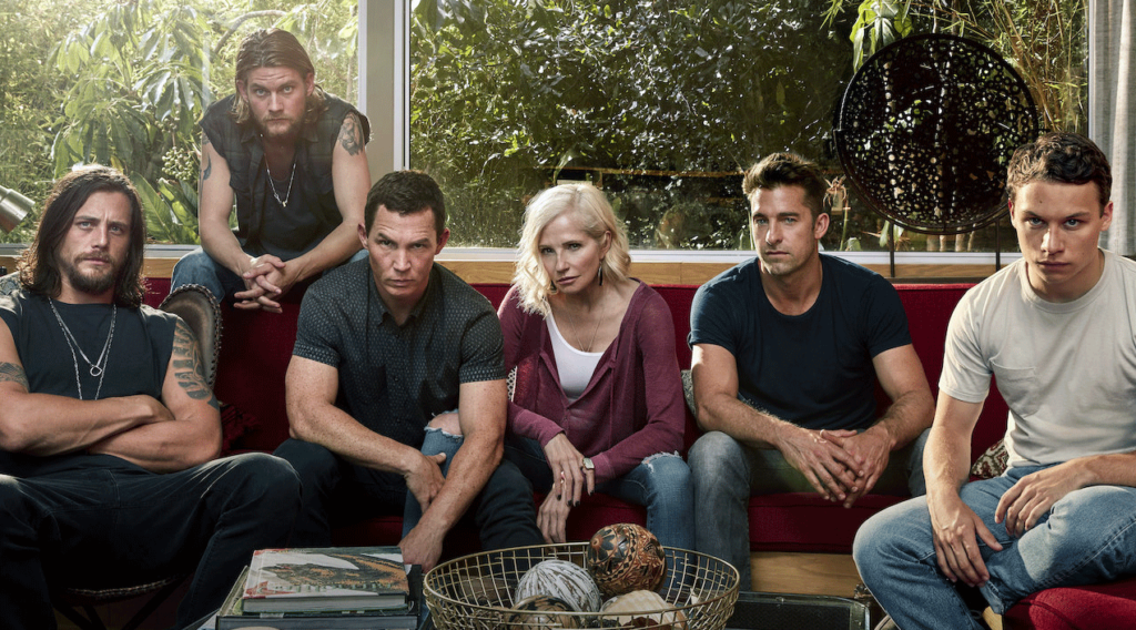 will there be 5th season of animal kingdom