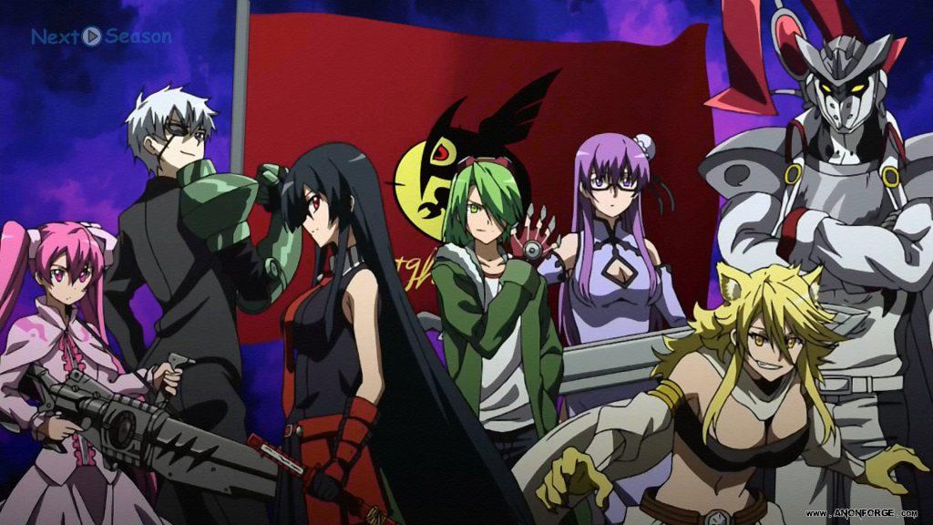 What Will Happen In Akame Ga Kill! Season 2