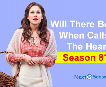 Will There Be When Calls The Heart Season 8