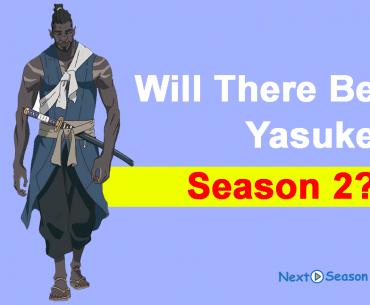 Will There Be Yasuke Season 2