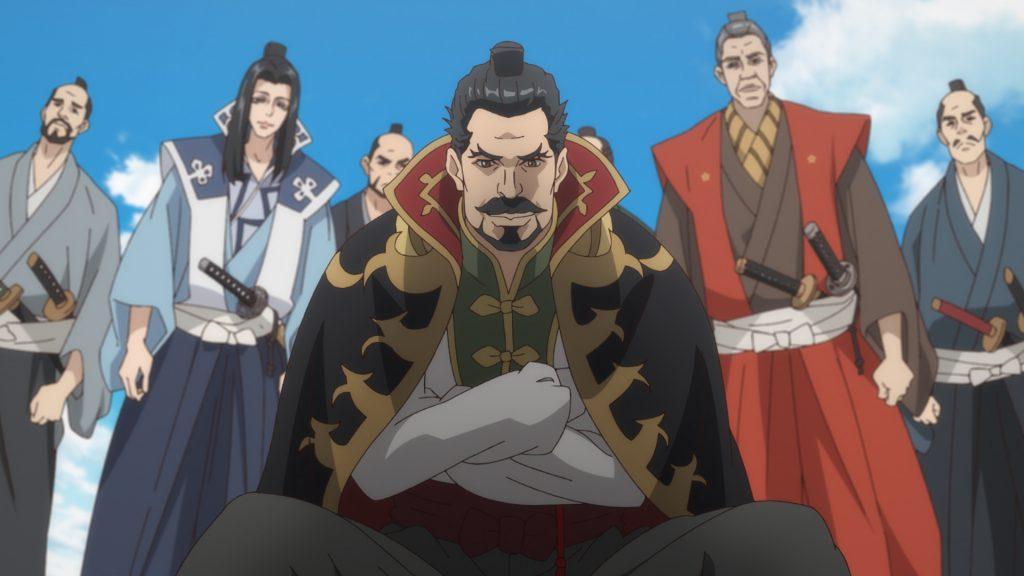 Yasuke Season 2 Release Date